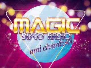 Magic Disco Rádió - Internet