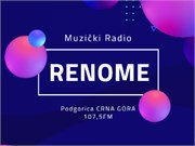 Renome Radio - Internet